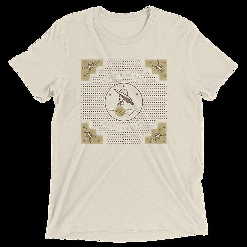 Pilgrim Bandana Short Sleeve T-Shirt