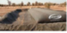 Cisterna flexible, FlexiCiterna, para el almacenamiento de agua, abonos líquidos, fitosanitarios, para rieg