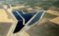 impermeabilización de balsas, impermeabilización cubierta flotante,  impermeabilizacón geocompuestos, hdpe polietileno, impermabilización lagos y estanques