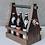 """Thumbnail: Поднос для пива в стиле лофт """"Beer company"""""""