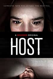 Movie Review - Host