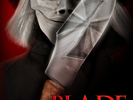 Movie Review - Blade: The Iron Cross