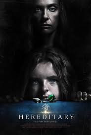 Hereditary is ... GREAT!