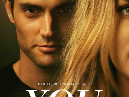 """You"" Netflix Series and Book"
