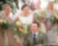 Happy couple's Cornish wedding testomonial