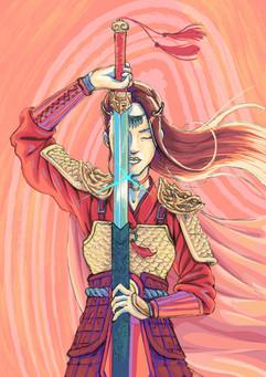 Lin Siniang