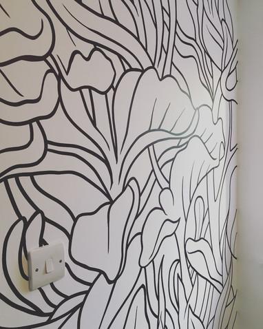 Custom Wall 2
