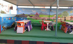 playground tables