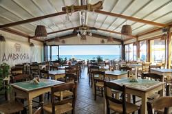Taverna Ambrosia - View