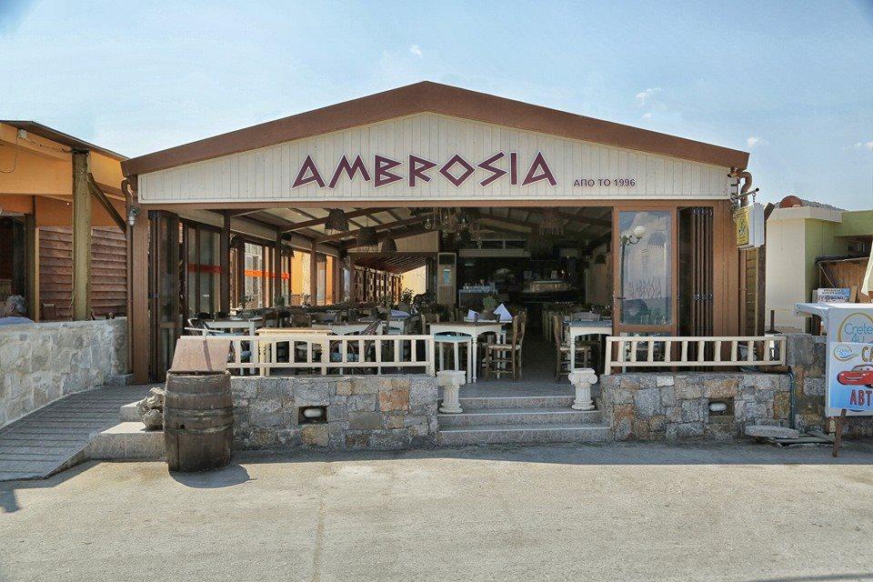 Ambrosia Taverna