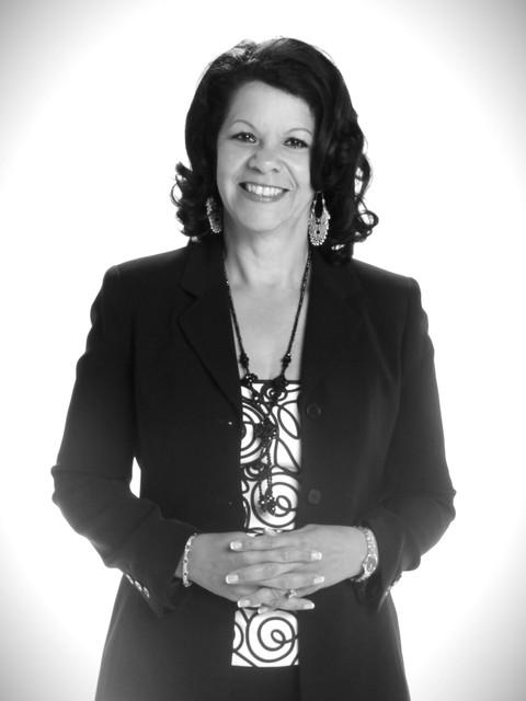 Pastor Deborah L. Butler