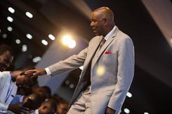 Covenant Christian Centre Nigeria Minist