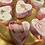 Thumbnail: Cherry Blossom Shea butter Bar
