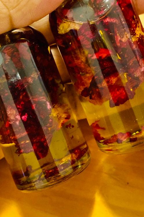 Rose Oil & Body Oil WHSL