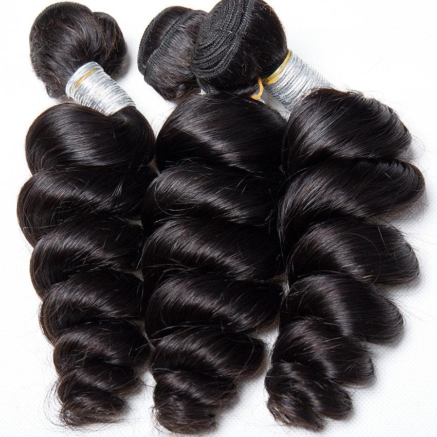 WASH WEAVE  HAIR BUNDLES
