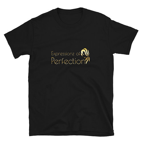 Expressionz Of Perfection Unisex T-Shirt