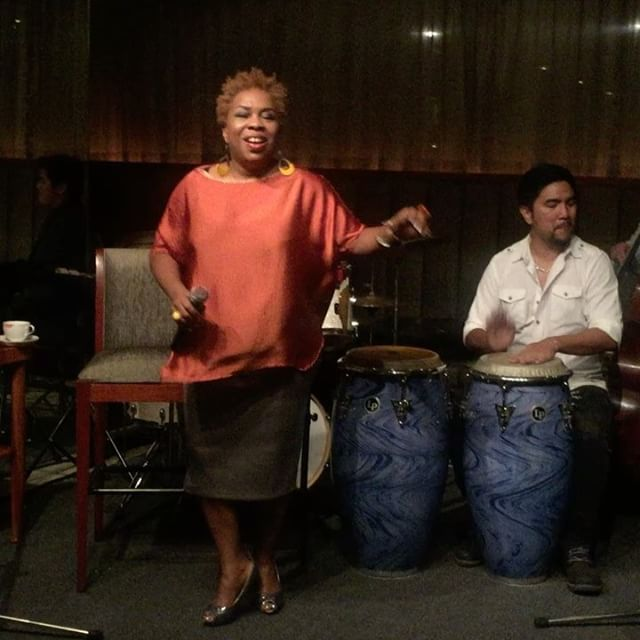 Jazz Ain't Nothing But SOUL!!🎼🎶🎶😜💖💕❤️ #livemusicbangkok #bangkok101 #ajazzylifestyle #jazzismy