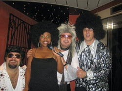 The 70s Party on Color Magic... they made me do it
