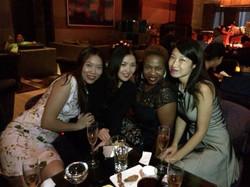 Beijing's Media Divas