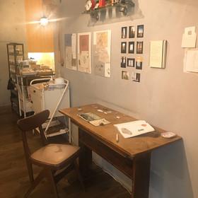 手紙の中の風景 at CAFE KOYOI