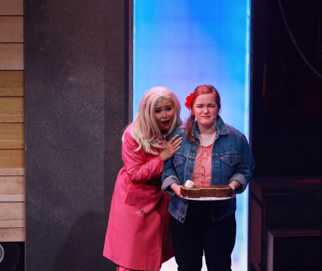 RCS - Legally Blonde