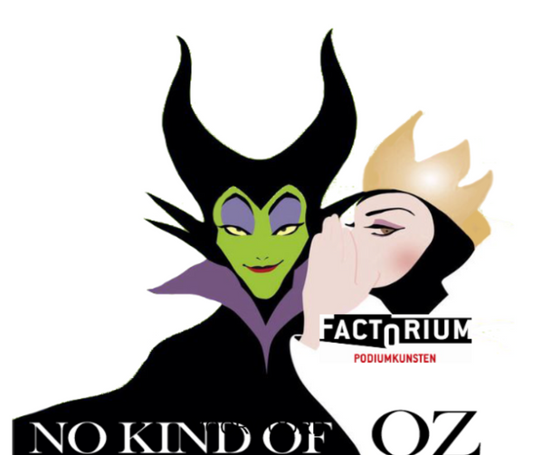 MAF - No Kind of Oz