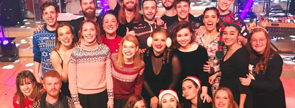 RCS - Christmas at the Conservatoire