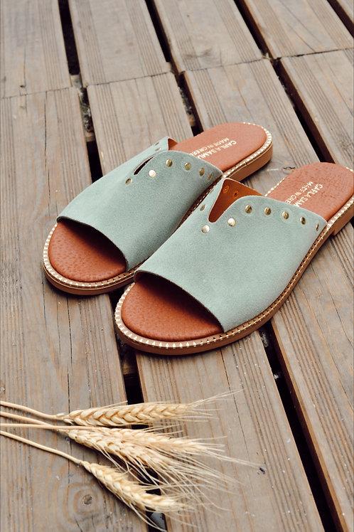 Sandales Mint