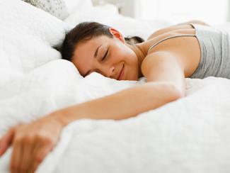 Better Habits, Better Sleep