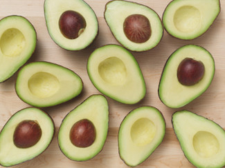 Ingredient of the Month: Avocado