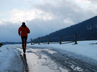 12 Ways to Sustain Winter Workout Motivation