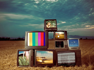 Are You a TV Addict? Coming to Grips With Television Addiction