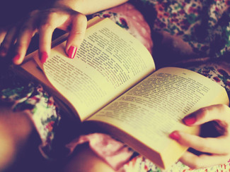 Self-Care Saturdays: Get Lost in a Book