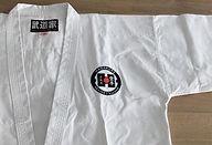Kimono Hagakure