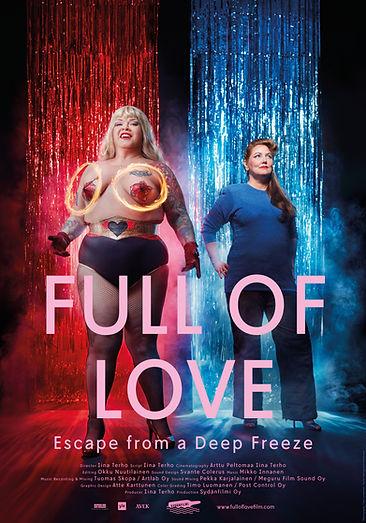 Full of Love film poster