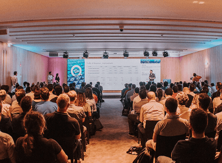 Open Source Lisbon 2018