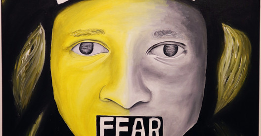 DO NOT FEAR ME