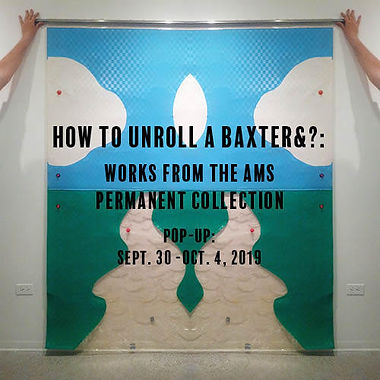 How to Unroll a Baxter&?