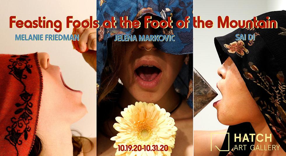 Copy of Feasting Fools Banner