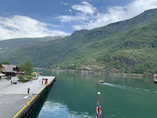 Explore Norway
