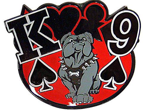 K9 Card Guard