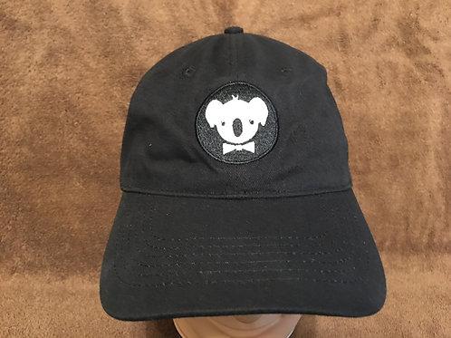 Black KTPL Cap