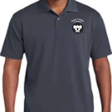 Koala T Embroidered Polo Shirt
