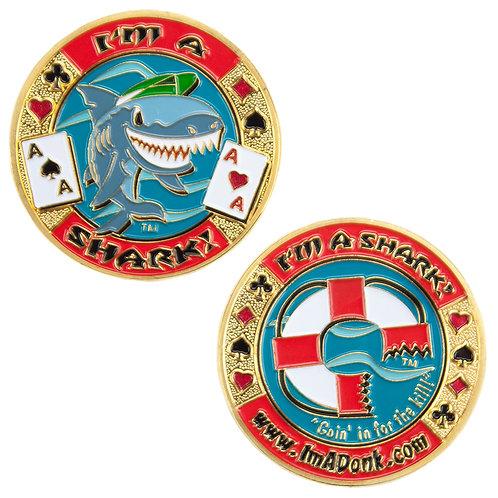 I'm A Shark! Card Guard