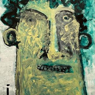 Faces No. 010