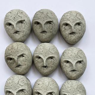 Spirit Stones Natural No.3
