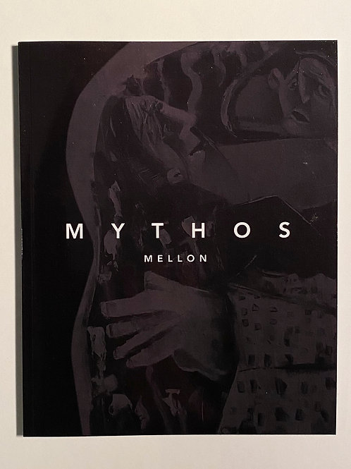 MYTHOS: Collected Art Book