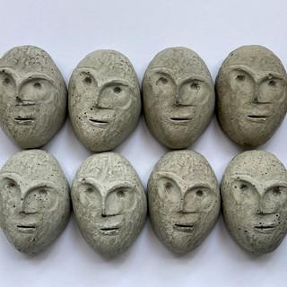 Spirit Stones Natural No.2