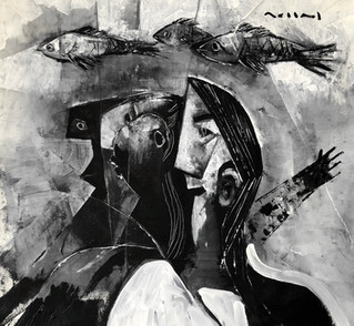Mutatio: Deceit of Self