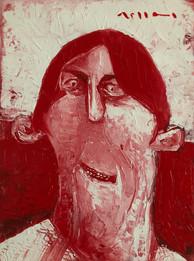 Mutatio: The Comedian